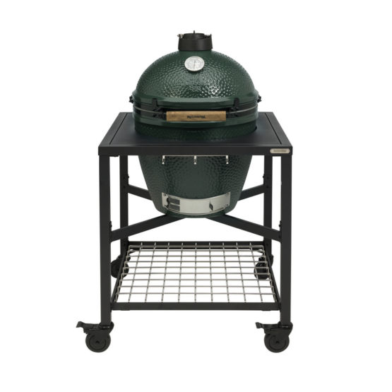 Green Egg bij Kamado Express